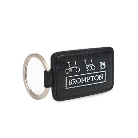 BromptonBrompton Logo Collection Keyring 브롬톤 로고 컬렉션 키링
