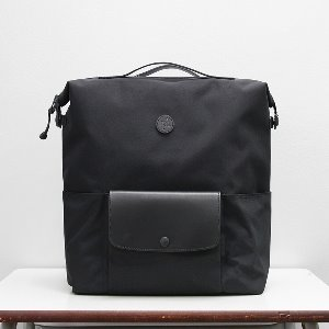 PA x bb5 Han Gang Backpack 3 Black 한강 백팩3 블랙