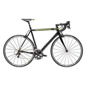 CANNONDALE 2016EVO 5 105 GRN Mid 52cm